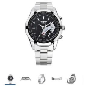 Relógio Winner Automático Masculino