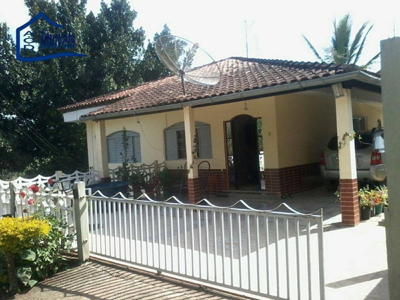 Chácara Residencial À Venda, Cafundó, Santa Isabel. - Ch0026