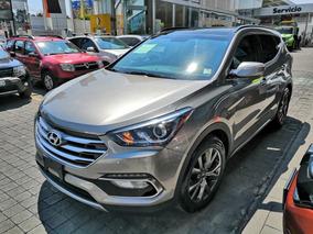 Hyundai Santa Fe 5p Sport L4/2.0/t Aut