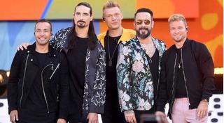 Entradas Galeria Backstreet Boys