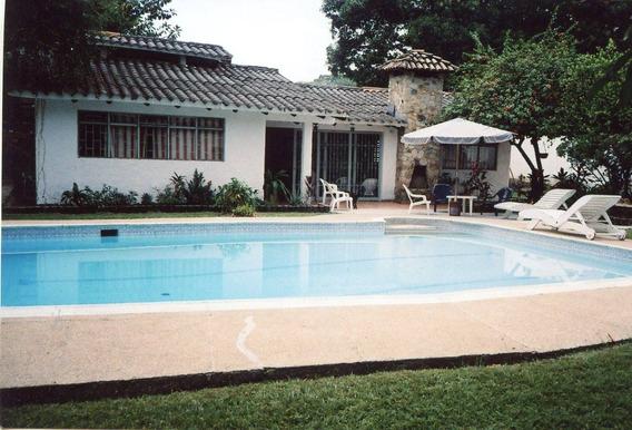 Casa Quinta Villa Conchita Melgar