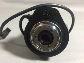 Lente Para Câmera De Segurança, Varifocal 2,8~12 Mm (ac15)