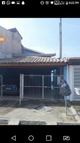 Casa Com 2 Dormitórios À Venda, 90 M² Por R$ 280.000,00 - Jardim Europa - Itupeva/sp - Ca0057