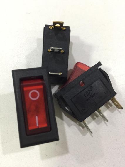 Chave Circuit Breaker Kit Com 10 Peças