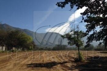 Terreno En Renta En Yerbaniz, Monterrey
