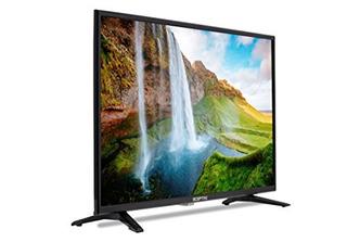 Sceptre X328bv-sr 32-pulgadas 720p Led Tv (modelo 2017)