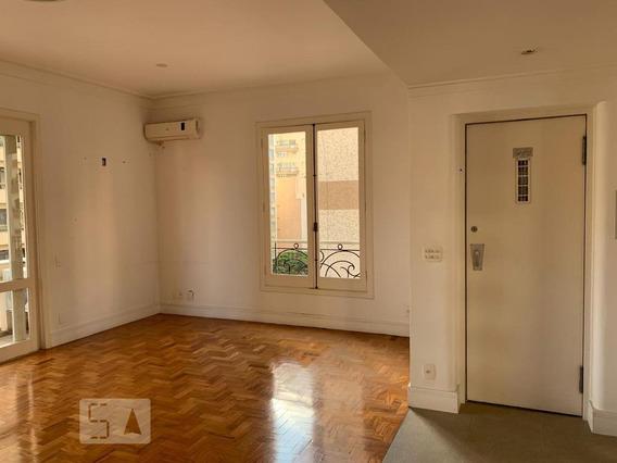 Apartamento Para Aluguel - Jardim Paulista, 2 Quartos, 116 - 893057395
