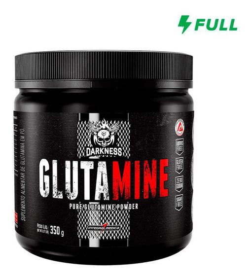 Glutamine 350g Darkness