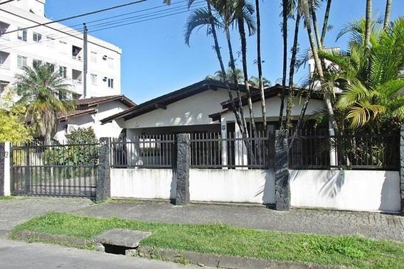 Casa No Santo Antônio Com 3 Quartos Para Locação, 150 M² - 6409