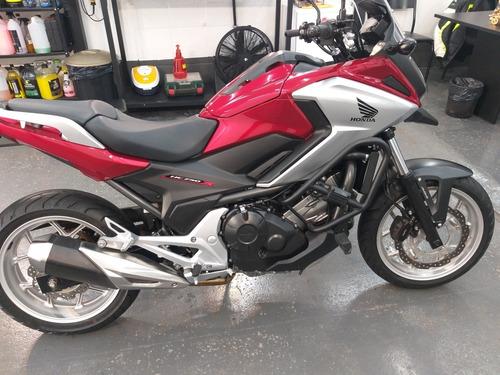 Imagem 1 de 8 de Honda Nc750x