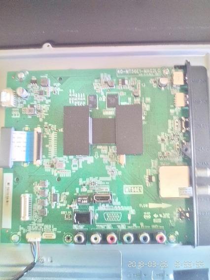 Placa Principal Tv Tcl L40s4900fs