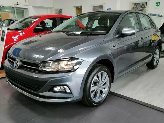 Volkswagen Polo Highline 2021 Automatico