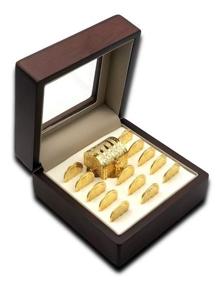 Arras Matrimoniales En Oro Lam De 24k E. Nogal Unity Coins