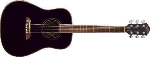 Imagen 1 de 1 de Oscar Schmidt Og1b Tamaño 3/4 Dreadnought Guitarra Acústica