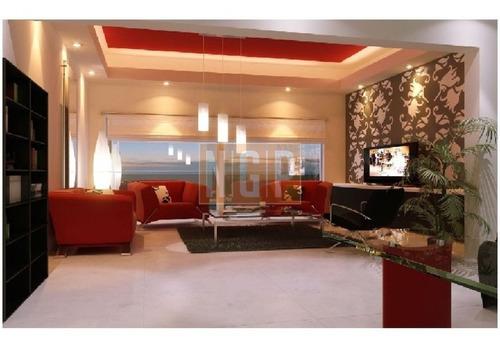 Apartamento En Brava, 4 Dormitorios  -ref:9614