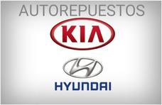 Repuestos Hyundai Kia