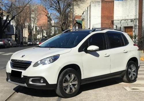 Peugeot 2008 Feline 2018