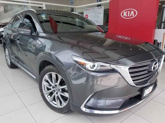 Mazda Cx9 2017 5p Grand Touring L4/2.5/t Aut Awd