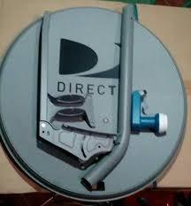 Antena De Directv Nueva Y Completa