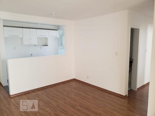Apartamento À Venda - Vila Das Mercês, 3 Quartos,  69 - S893059302