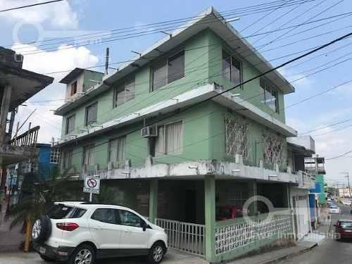 Casa En Venta O Renta, Col. Centro, Nanchital, Ver.