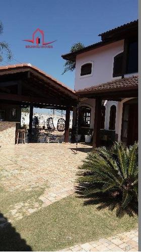 Casa A Venda No Bairro Jardim México Em Itatiba - Sp.  - 1175-1