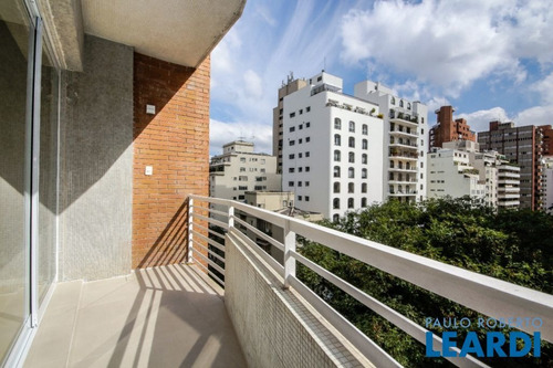 Imagem 1 de 15 de Apartamento - Jardim América  - Sp - 646085