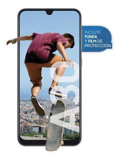 Celular Libre Samsung A30 Blanco