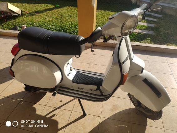 Vespa Px 150 Italiana