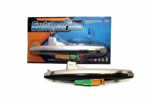 Submarino Inafantil A Pila Bañera Pileta Palermo Florida