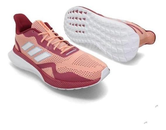 Zapatilla adidas Nova Run X Coral - Los Gallegos