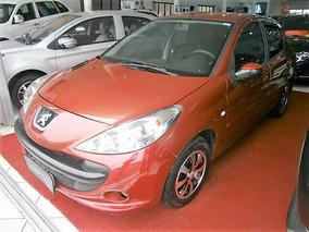 Peugeot 207 1.4 Xr Sport Flex 5p