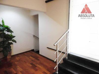 Casa Para Alugar, 110 M² Por R$ 2.300/mês - Jardim São Paulo - Americana/sp - Ca2560