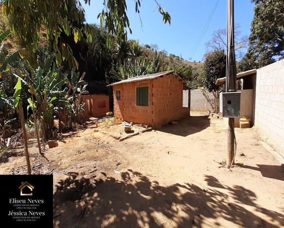 Vendo Casa No Bairro Maravilha Em Paty Do Alferes - Rj - Ca00067 - 68341352