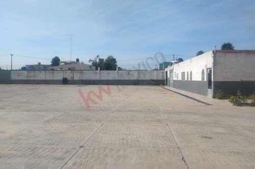 Rento Terreno Blvd. Everardo Márquez Con Uso Comercial, Servicios Y Oficina