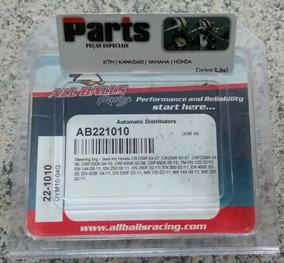 Kit Caixa Direção Cr Crf 125 250 450 R X Carburadas
