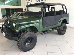 Jeep 1970