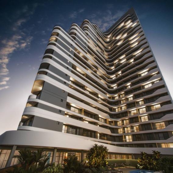 Studio 64m² - Downtown Nova República Setin - Lançamento!