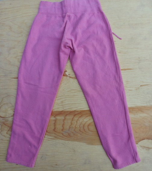Pants Dama Abercrombie Rosa