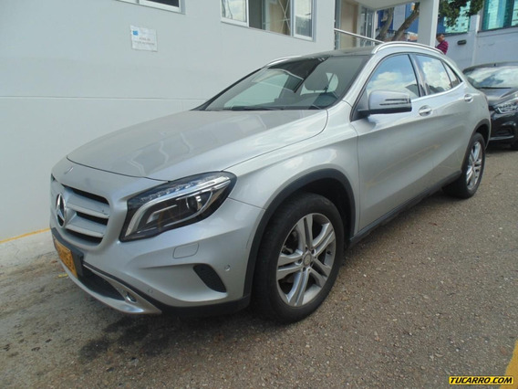 Mercedes Benz Clase Gla 200 Urban Plus