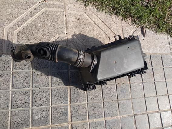 Vw Bora 2013 Nafta 2.0 Porta Filtro De Aire Original