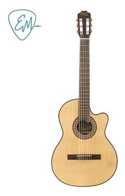 Guitarra Gracia M10 Cuerdas Daddario