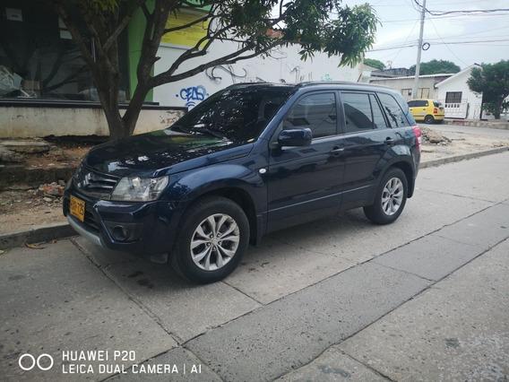 Suzuki Grand Vitara Gran Vitara 2.4