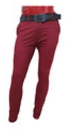 Pantalon De Vestir Para Hombre ( Pack X 5 )