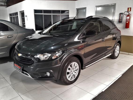 Onix Hatch Activ 1.4 8v Automático 7.000 Km Novo Unica Dona