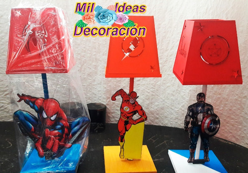 Souvenirs Fibrofacil Cumpleaños  Decorado 20 Cm 10u