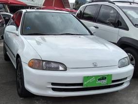 Honda Civic 1.6 Ex 16v Gasolina 4p Manual