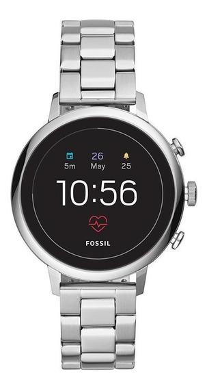 Smartwatch Fossil Generation 4 Prata Ftw6017/1ki