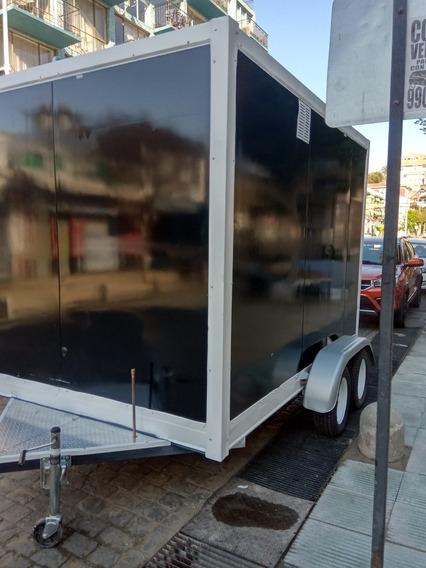 Food Truck, Entrega Inmediata,valores Iva Incluido
