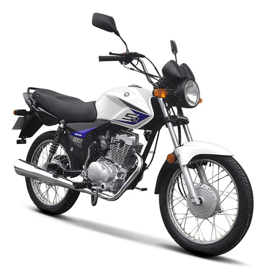 Motomel S2 150cc - Full Motos
